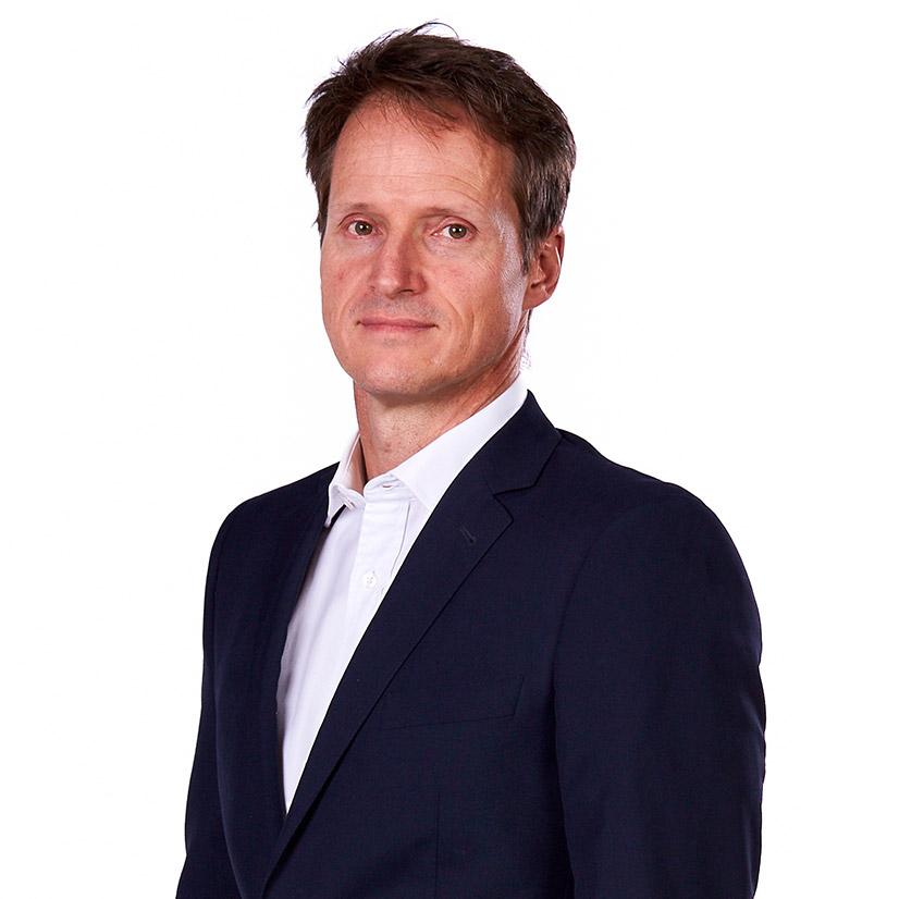 Peter de Villiers